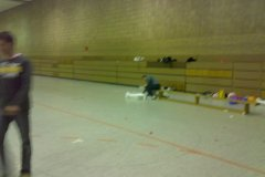 Indoorwettbewerb 2007