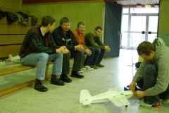 Indoorwettbewerb2007