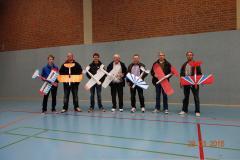 Indoorwettbewerb 2015